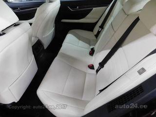 Lexus GS 300h Executive Line 2.5 133kW