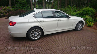 BMW 535 Luxury 3.0 230kW