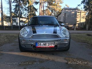 MINI One 1.4 55kW