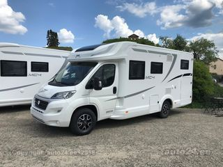 McLouis MC4 360 2019 ALL INCLUSIVE LIMITED EDITION 2.3 Multijet II EURO 6 96kW