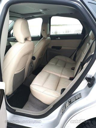 Volvo S40 Summum Limited 2.4 103kW
