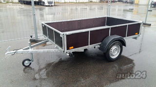 Baltic trailer B2K2500