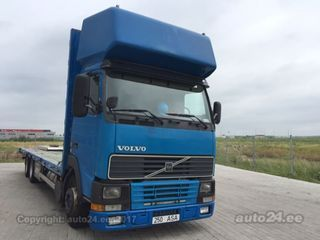 Volvo FH12 12.1 R6 279kW