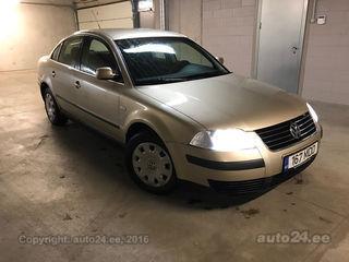 Volkswagen Passat Comfortline 1.9 96kW
