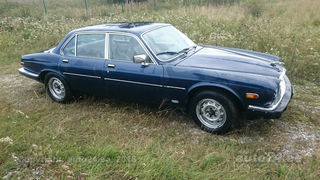 Jaguar XJ6 4.2 131kW