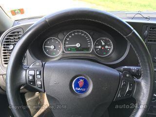 Saab 9-3 1.9 TTID 132kW