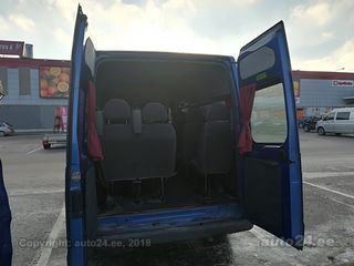 Ford Transit 350 BUS 2.4 R4 92kW