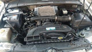 Kia Sportage 2.0 61kW