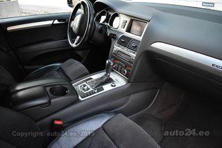 Audi Q7 Sline 3.0 TDI