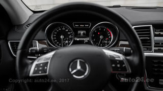 Mercedes-Benz GL 450 4.7 320kW