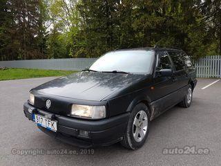 Volkswagen Passat HIGHLINE 2.0 R4 85kW
