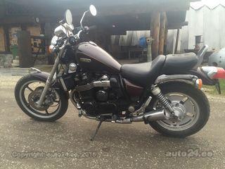 Yamaha maxim x XJ 700S 63kW