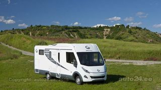 Giotti Line G LINE 937 LUX WINTER EDITION 2.0 120kW