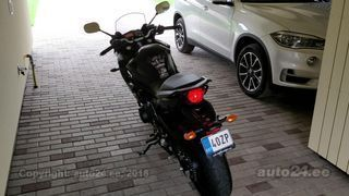 Yamaha XJ 6 S Diversion 57kW