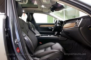 Volvo V90 AWD INSCRIPTION XENIUM INTELLI SAFE MY17 2.0 D5 173kW