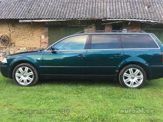 Volkswagen Passat Comfort 2.3 Vr5 125kW