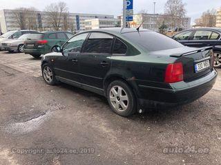 Volkswagen Passat B5 2.8 142kW