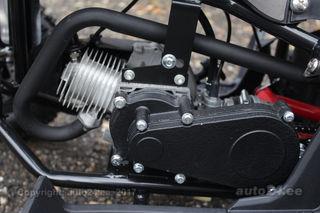 Laste ATV 49cc