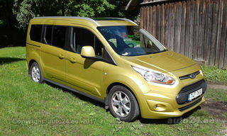 Ford Tourneo Connect  Titanium 1.6 85kW