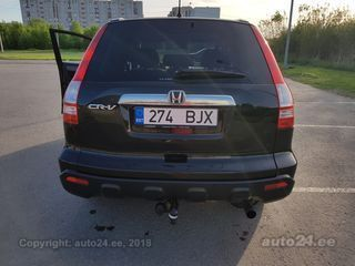 Honda CR-V Elegance Plus 2.0 110kW