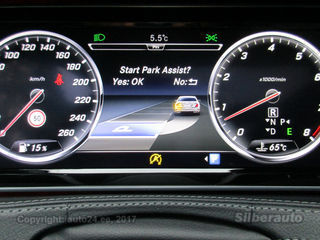 Mercedes-Benz S 500 L 4 Matic 4.7 V8 335kW
