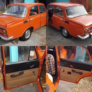 Moskvich 2140 1.5 1500