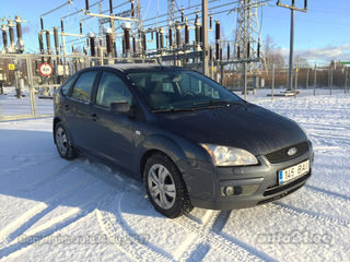 Ford Focus ATM 1.6 74kW