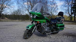 Kawasaki KZ 1000 60kW