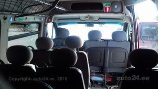 Renault Master D 2.8 84kW