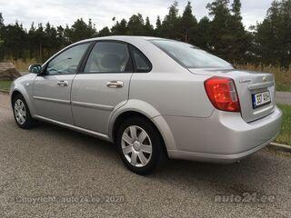 Chevrolet Lacetti 1.4 70kW
