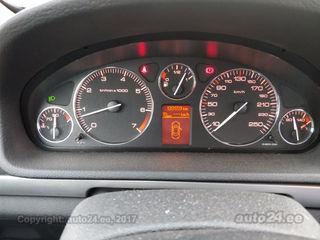 Peugeot 407 1.8 92kW