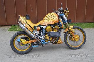 Honda XL 600 37kW