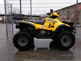 Polaris Sportsman 500 25kW - auto24 ee