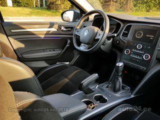 Renault Megane Premium 1.6 Sce 85kW