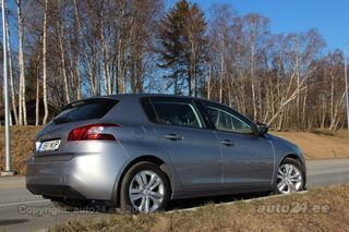 Peugeot 308 Active 2.0 Blue HDi 110kW