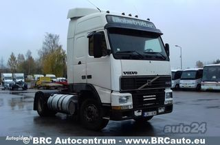 Volvo FH12 12.0 309kW
