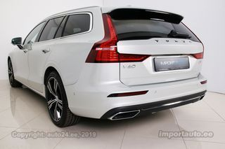 Volvo V60 INSCRIPTION INTELLI SAFE WINTER PRO MY19 2.0 D4 140kW