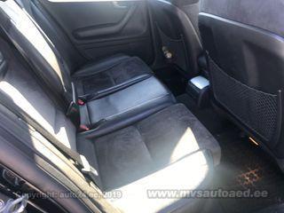 Audi S4 4.2 V8 253kW