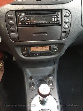 Citroen C2 1.4 54kW