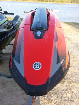 Benelli B3S Extreme STOCK - SWAP to SX-R 800 1.6 4 Stroke