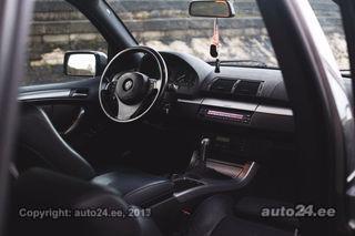 BMW X5 IS 3.0 R6 160kW
