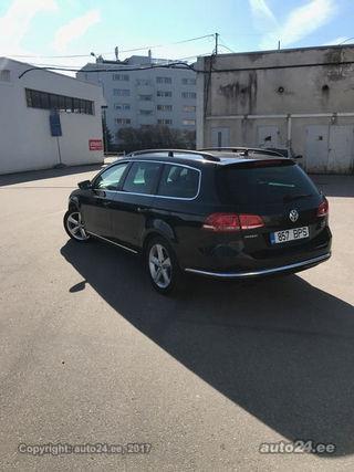 Volkswagen Passat 2.0 103kW