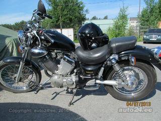Yamaha XV 535 Virago 34kW