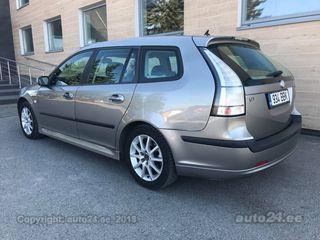 Saab 9-3 2.0 154kW
