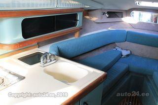Sea Ray 25 Sorrento 5.7 v8 200kW