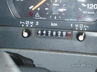 SOR 152kW