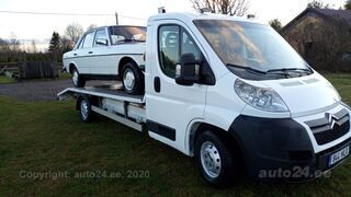 Citroen Jumper 3.0 116kW