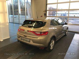 Renault Megane IV Intens 1.5 dCi 81kW