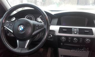 BMW 530 3.0 190kW