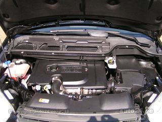 Ford C-MAX 1.6 TDCI 80kW